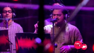 Download Khwajababa - Shantanu moitra feat Bonnie Chakravarty & Pranav Biswas, Coke Studio @ MTV Season 2 3Gp Mp4