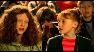 Horrid Henry: The Movie (2011) - Official Trailer