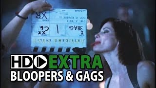 Resident Evil: Apocalypse (2004) Bloopers Outtakes Gag Reel