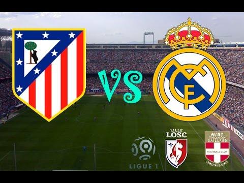 Derby de Madrid AOLCH 224