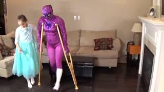 Watch Pink Broken video