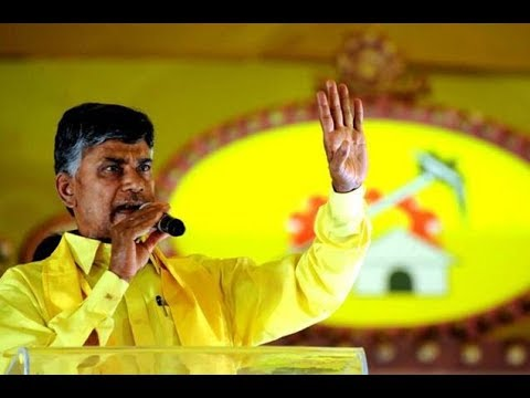 AP CM Chandrababu Naidu Speech In TDP Legislative Party Meeting | Highlights | ABN Telugu