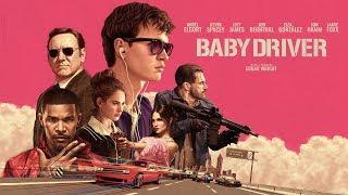 Baby Driver - Il genio della fuga (2017) - Recensione MYmovies.it