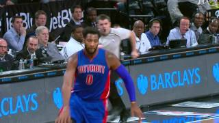 Andre Drummond's Top 10 Plays of the 2015-2016 Season