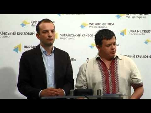 Issues to tackle concerning defense of the frontline cities. Ukraine Crisis Media Center, 28-05-2015