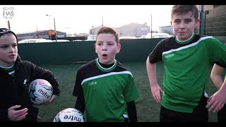 Hull Active Schools Year 6 5-a-side Football Finals