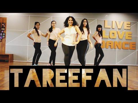 Download Lagu  TAREEFAN DANCE / EASY MOVES/ GROUP CHOREO/ VEEREY DI WEDDING Mp3 Free