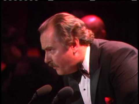 Scott Muni and Norm Nite Induct Alan Freed 1986