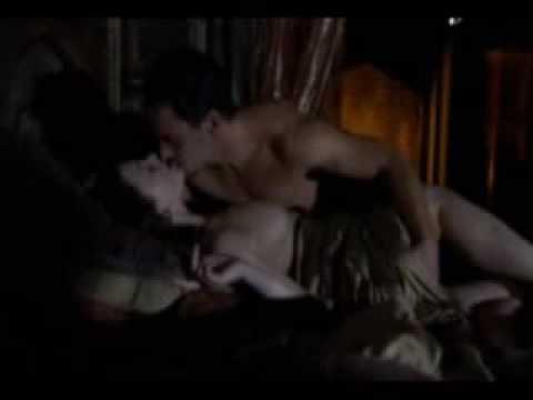The Tudors (Jonathan Rhys Meyer & Natalie Dormer)