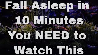 THE BEST Sleep Aid Video: The Insomnia Key (fall asleep fast)