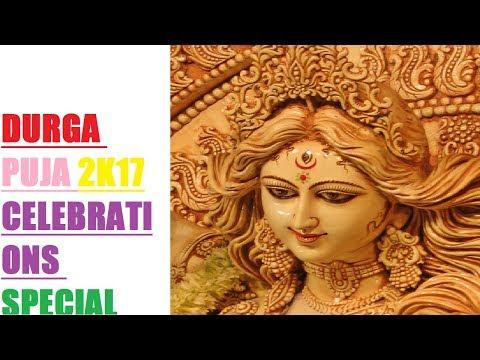 download lagu Durga Puja Celebrations 2k17special Vlog gratis