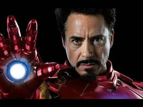AMC Movie Talk - Robert Downey Jr Talks IRON MAN 4 Future