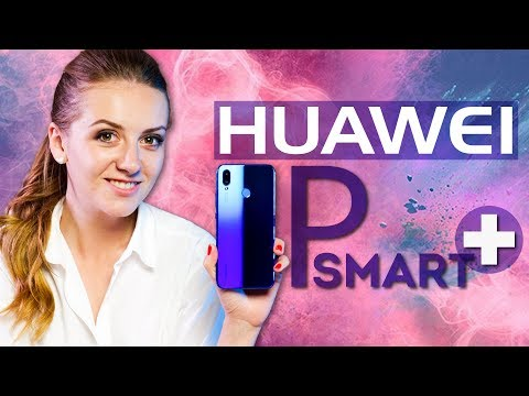 Обзор Huawei P Smart+ (Nova 3i): топовый смартфон среднего класса- обзор от Ники