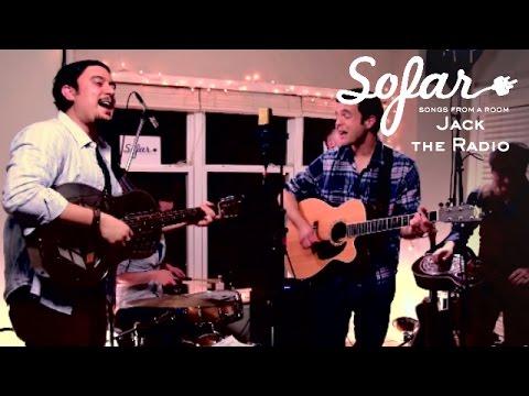 Jack the Radio - City Slippin | Sofar Raleigh