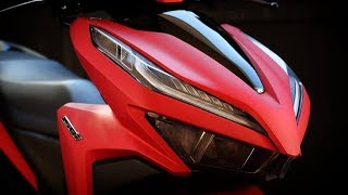 Honda Click V2 aka Honda Vario