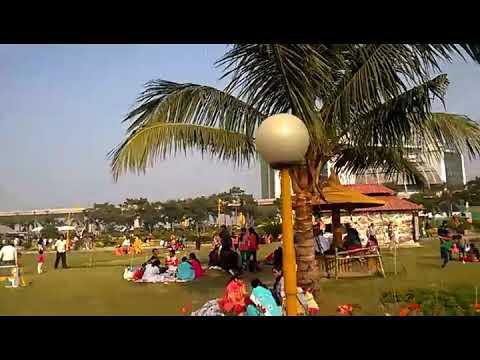 India's most beautiful park| FOOD COURT, RESTAURANTS | ECOPARK | KOLKATA
