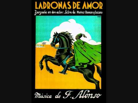 Francisco Alonso -«Moros del Rif» de