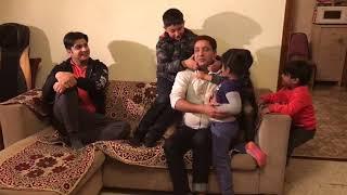 Poor Neighbors | Punjabi Funny Video | Latest Sammy Naz