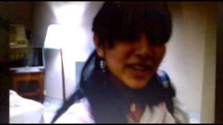 MOON Akhura sexy girl video