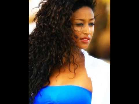 Teddy afro Song for His Girlfriend - [Amleset Muchie]_Tsebaye Senay 2012