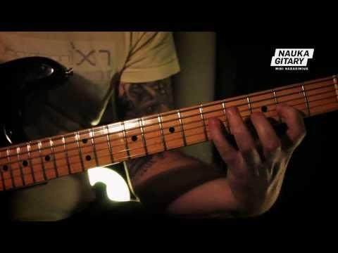 Nauka Gitary - Super Pozycje
