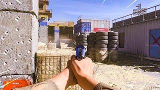 EARLY Modern Warfare BETA..