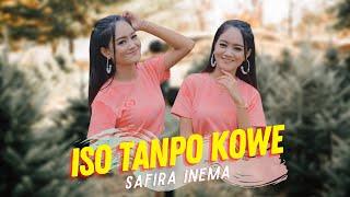 Download lagu Safira Inema - Iso Tanpo Kowe (  ANEKA SAFARI)