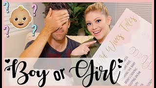 GENDER WIVES TALES! | BOY OR GIRL!?