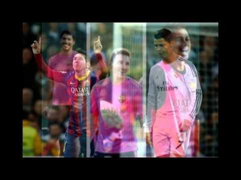 Leo Messi Photo's video