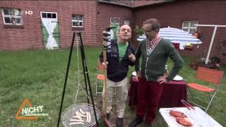 Nicht Nachmachen! ZDF 16.08.2013 Staffel 2 Folge 4 HD