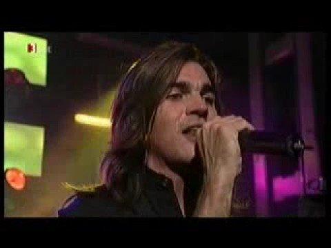 Juanes - La Camisa Negra (En Vivo)
