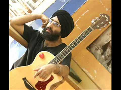 tere bin sanu soniya by rabbi shergill form delhi heights..mp4