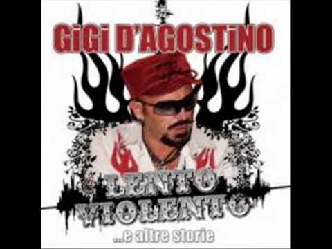 Gigi D'Agostino - Ininterrottamente - ( Lento Violento e Altre Storie )