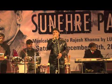 Dakiya Daak Laaya  Sunehre Pal - A Musical Tribute to Rajesh...
