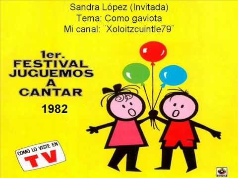 Sandra López-Como gaviota