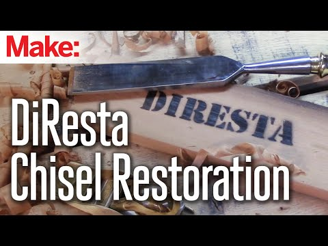 DiResta: Chisel Restoration