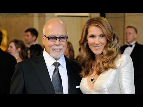 Celine Dion Shares Tender Moments With Fans at Rene Angelil's Open-Casket Wake