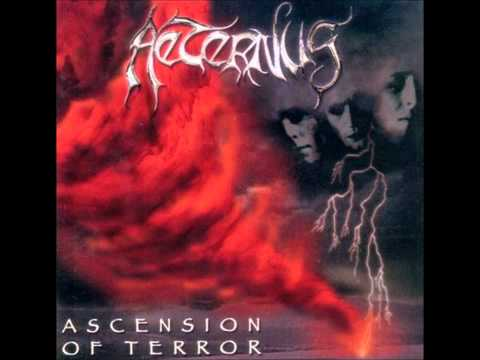 Aeternus - Ascension of Terror