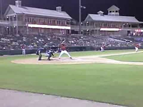 Rangers top  prospect Elvis Andrus singles in game winner