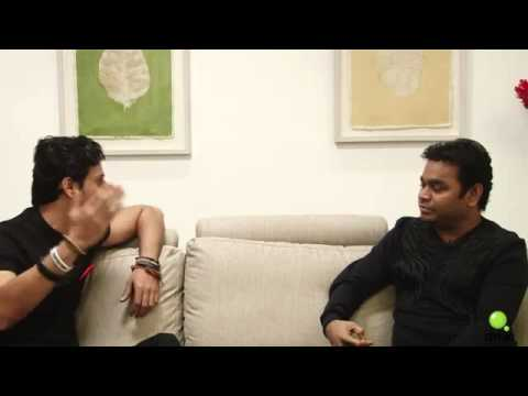 Live Chat with A R Rahman on His Birthday (Jan 6, 2015)