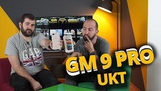 General Mobile GM 9 Pro Uzun Kullanım Testi - UKT
