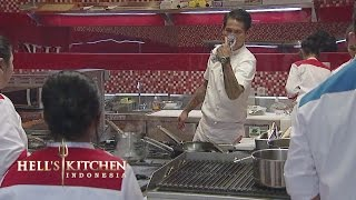 EP04 PART 5 - Hell's Kitchen Indonesia