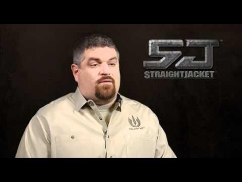 Teludyne Tech Industries; Straightjacket Barrel System Info