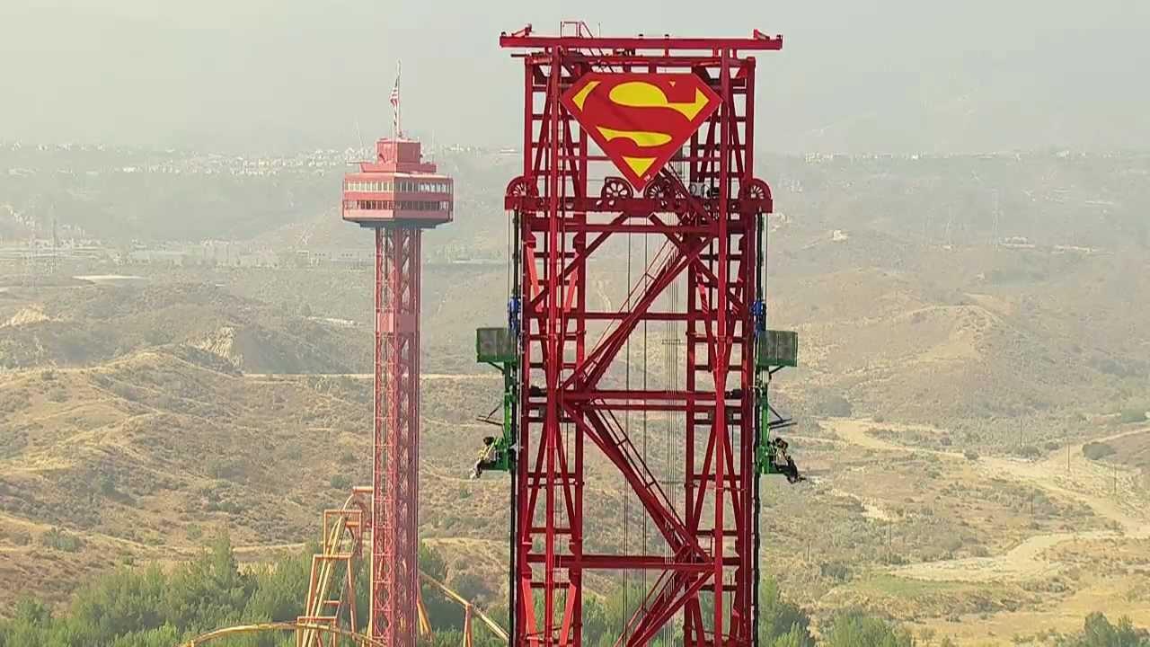 Six Flags Drop of Doom Height Drop of Doom Six Flags
