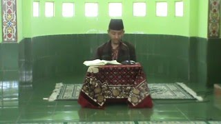 Download Lagu HAFLAH 3,  Saepul Rahman Gratis STAFABAND