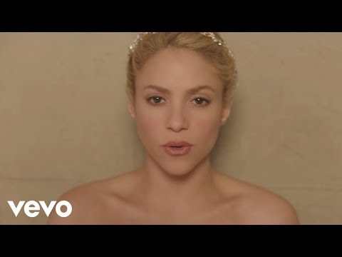 Shakira - Empire (With Lyric)