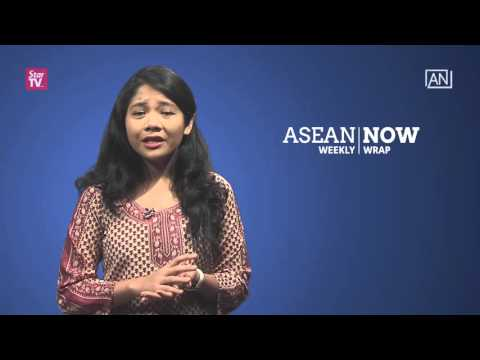 Asean Now: Weekly Wrap Ep 24