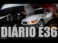 One Minute Intro Diário BMW E36 328i mp3