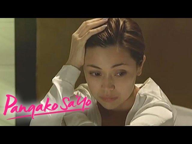 Pangako Sa'yo: Amor's sentiment on her cancelled wedding