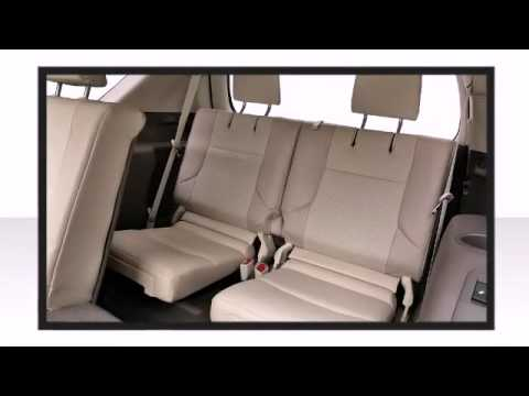 2012 Lexus GX 460 Video